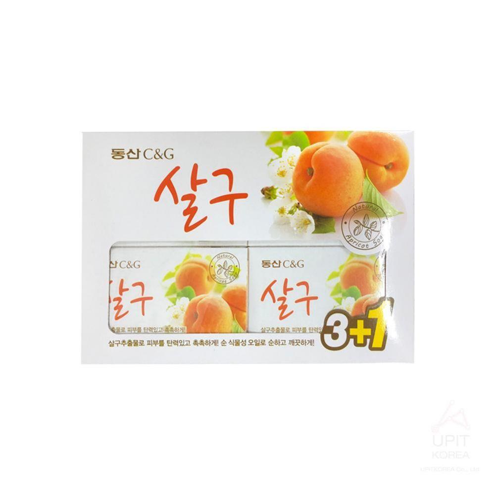 살구비누_3183 생활용품 가정잡화 집안용품 생활잡화 잡화
