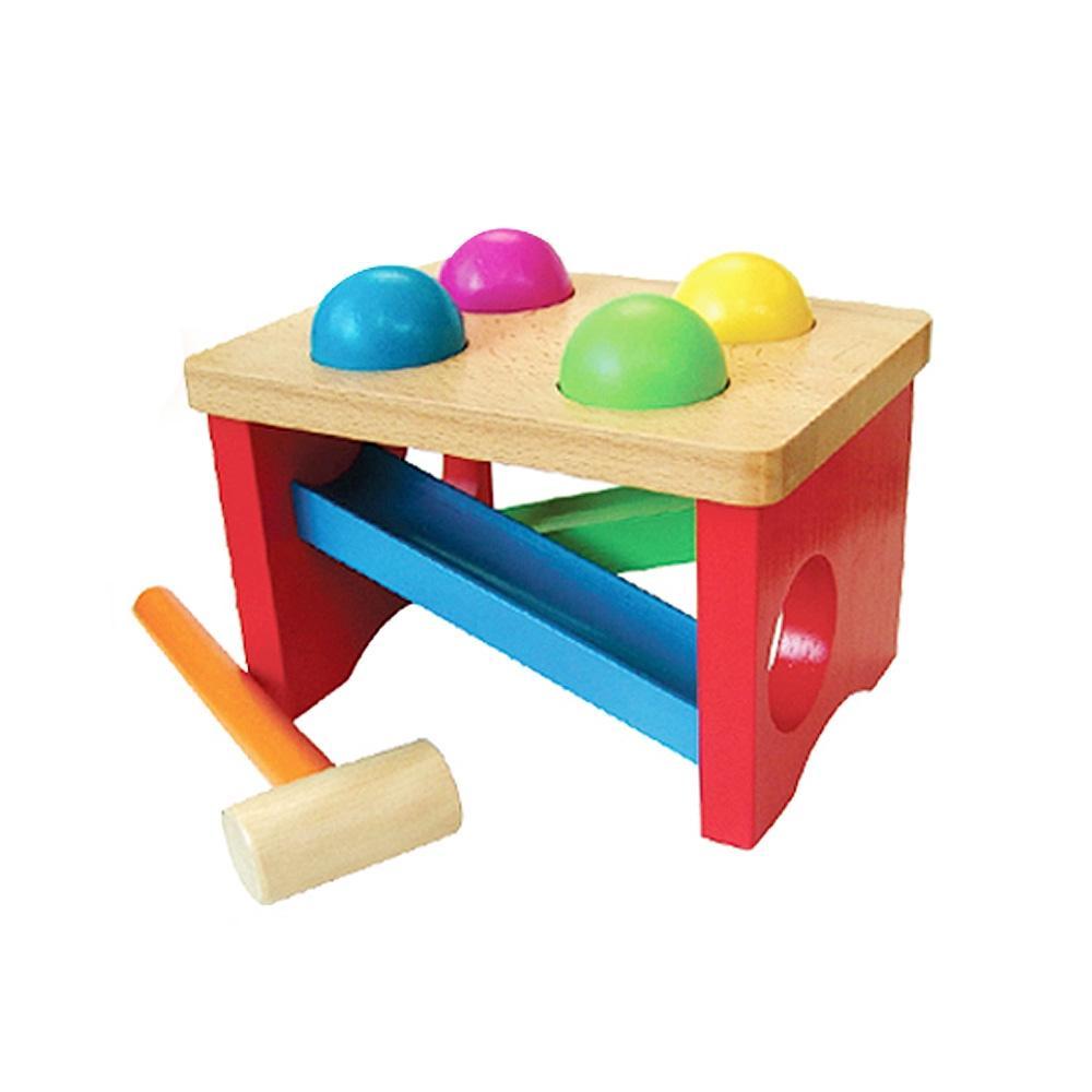 선물 유아 장난감 완구 플레이 해머 망치놀이 조카 유아원 장난감 2살장난감 3살장난감 4살장난감