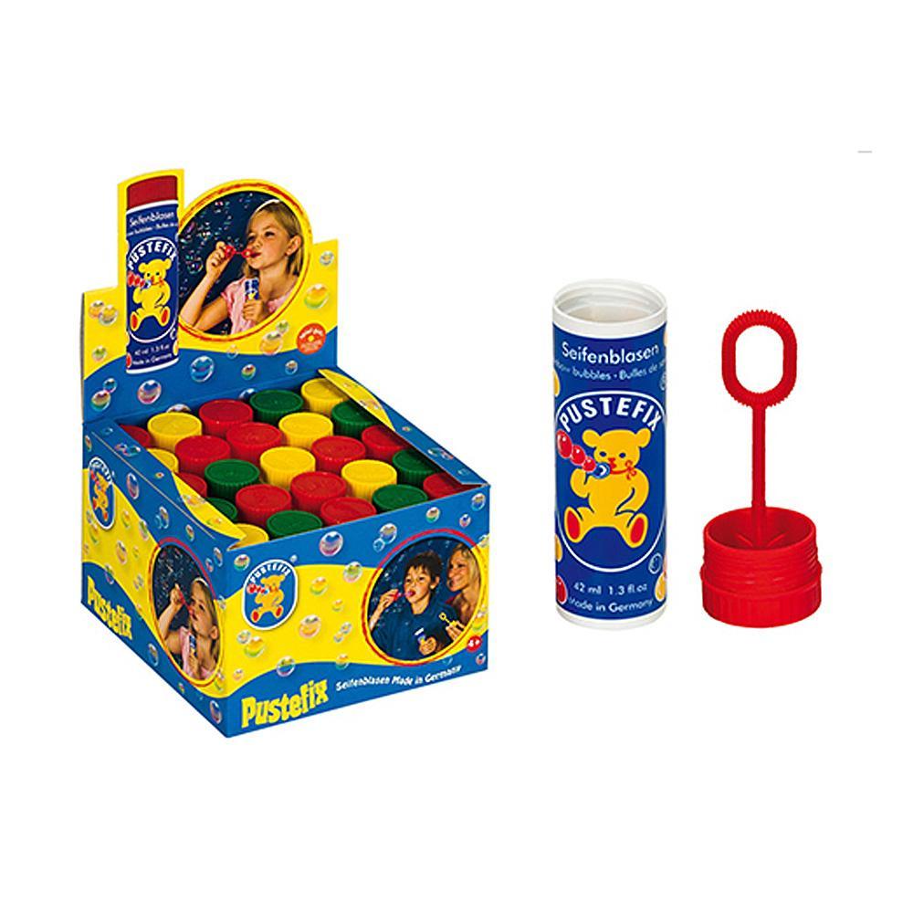 1박스 어린이 비누방울 레인보우 스몰튜브 x25개 초등학교 장난감 2살장난감 3살장난감 4살장난감