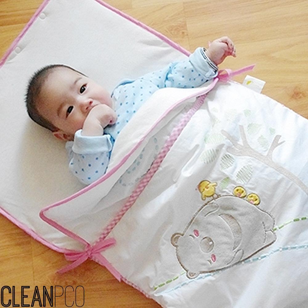 g01 나비드림 아기침낭 코알라 33687 아기침낭 아기침구 신생아용침낭 아기침대이불 외출용싸개