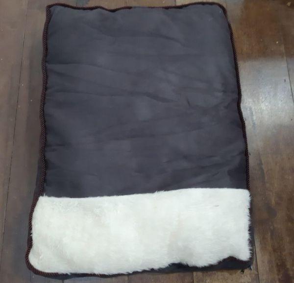 대형마약방석90x70cm(밤색) 애견방석 고양이방석 강아지방석 개방석 애견하우스