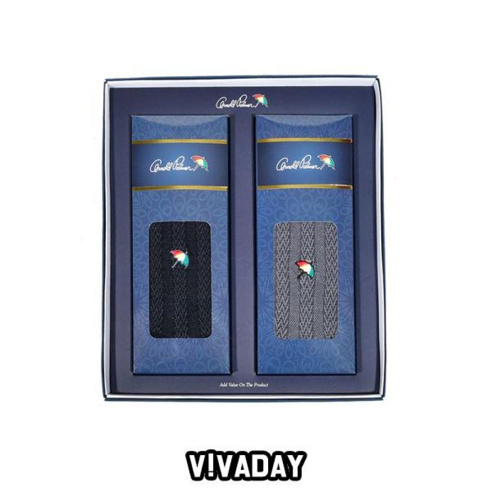 VIVADAY-YS21 양말세트 장목 2족세트 양말 양말선물 양말선물세트 선물 명절선물 지인선물 신사양말 숙녀양말 여성양말 남성양말