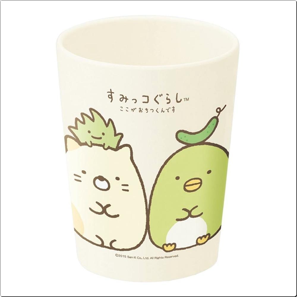 스밋코구라시16 컵 300ml (멜라민)(일)(317187) 캐릭터 캐릭터상품 생활잡화 잡화 유아용품
