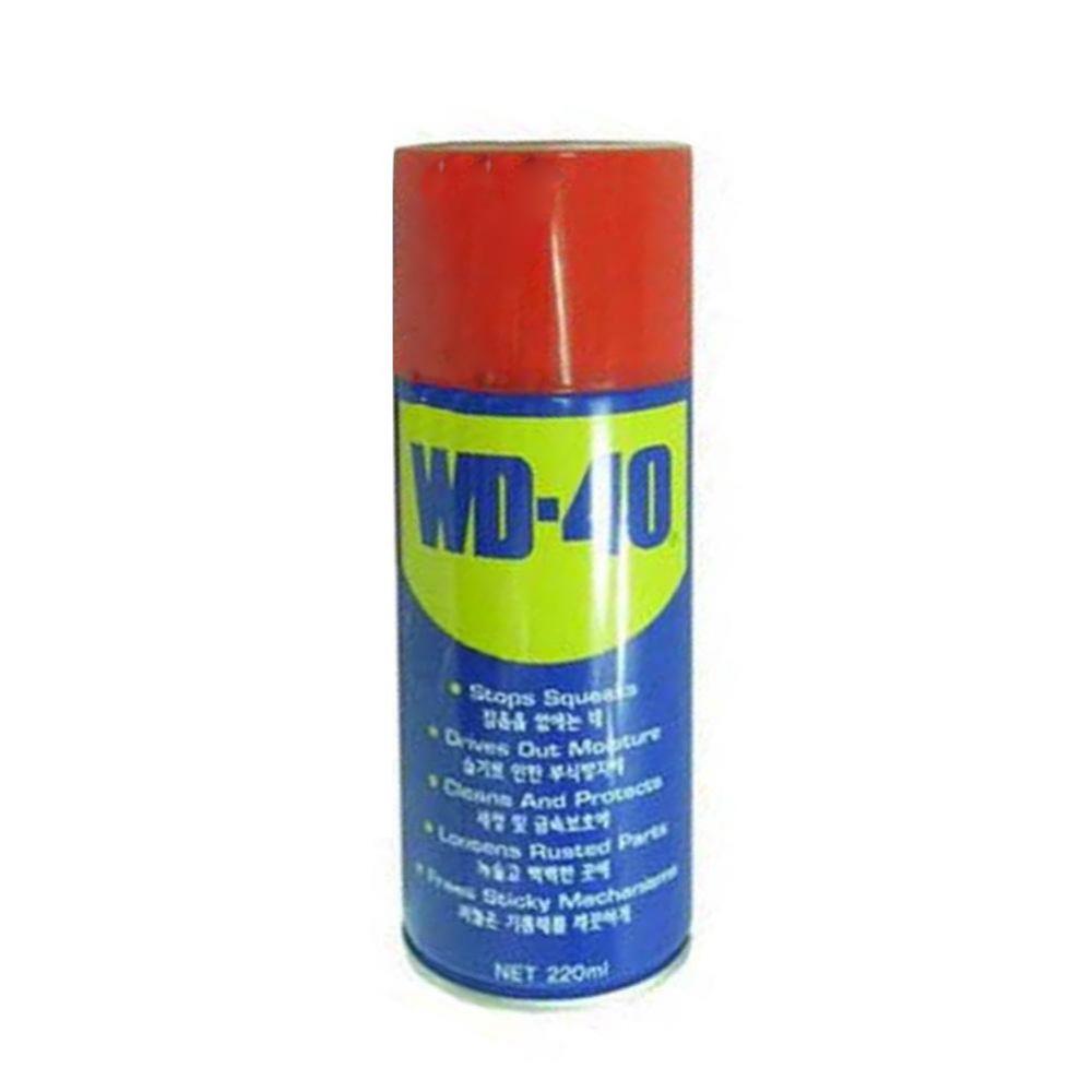 UP)WD-40-220ml 생활용품 철물 철물잡화 철물용품 생활잡화