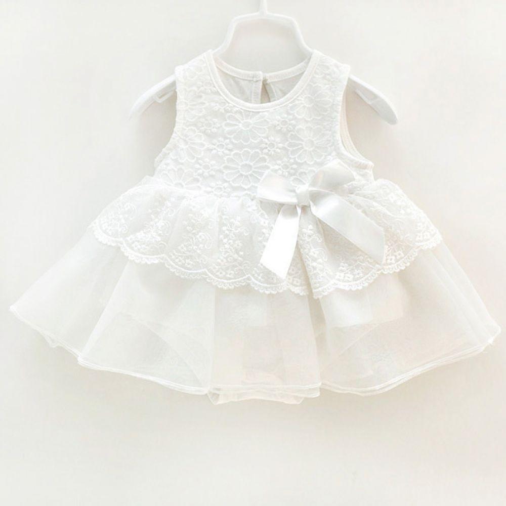 민나시 베이비돌 유아 드레스(0-12개월)203522 돌드레스 백일옷 아기드레스 유아드레스 유아원피스 백일드레스 돌복 아기외출복 엠케이 조이멀티