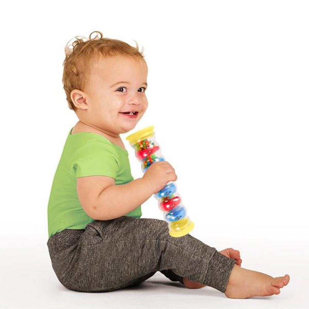 할릴릿 워터 폴  유아 감성발달 악기 장난감 악기놀이 오감발달 유아장난감 유아감성발달 딸랑이 소리나는장난감
