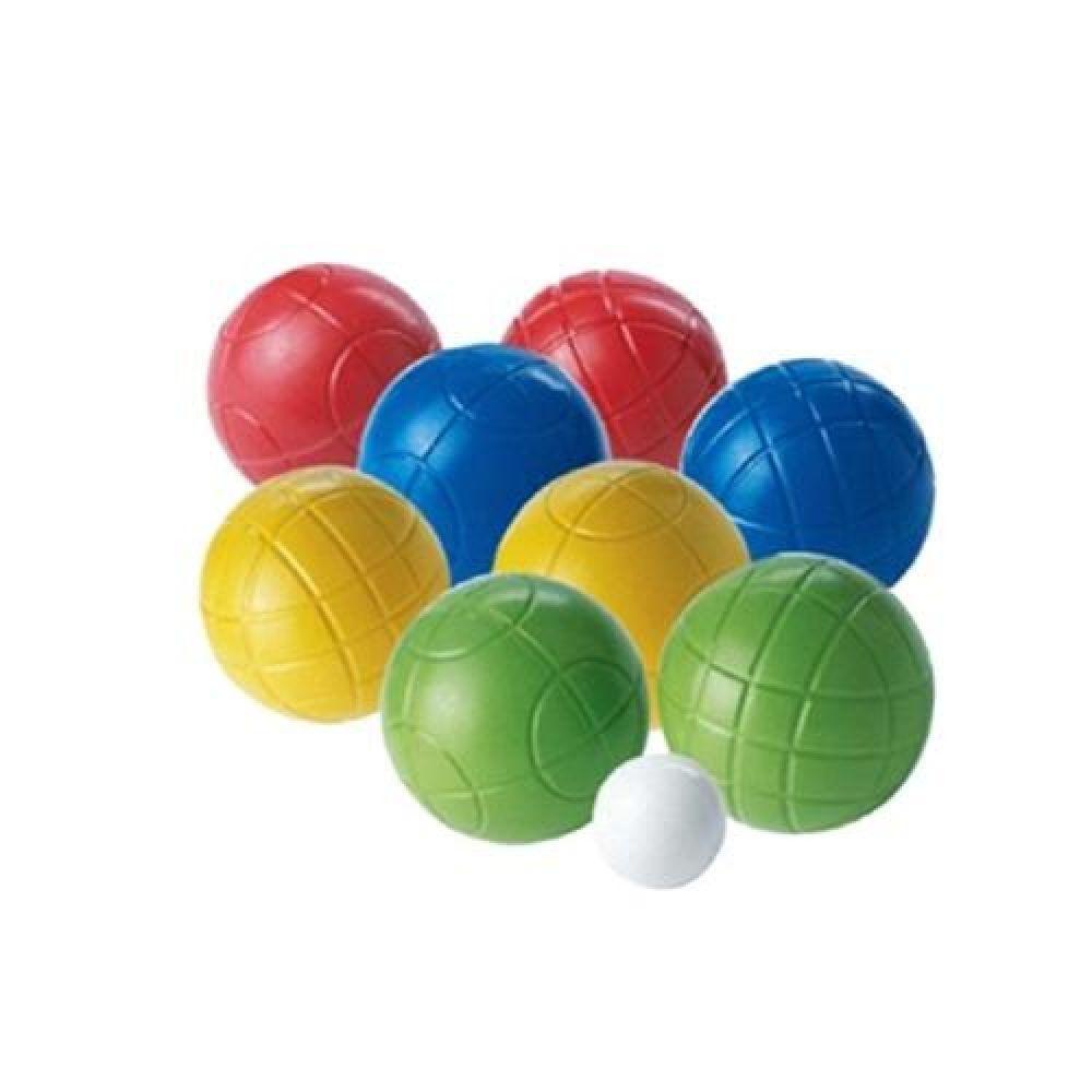 단체 야외게임 프랭클린 보체세트 공8개 가방 스포츠용품 운동용품 실내체육용품 체육놀이 어린이스포츠놀이 보체게임 단체야외게임