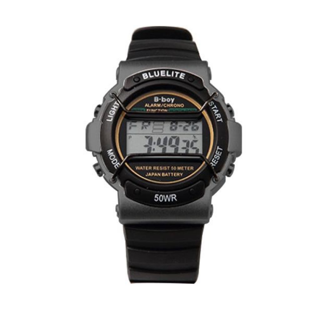 B-BOY 손목시계 B999 스포츠손목시계 방수손목시계 군인시계 군용손목시계 군인손목시계