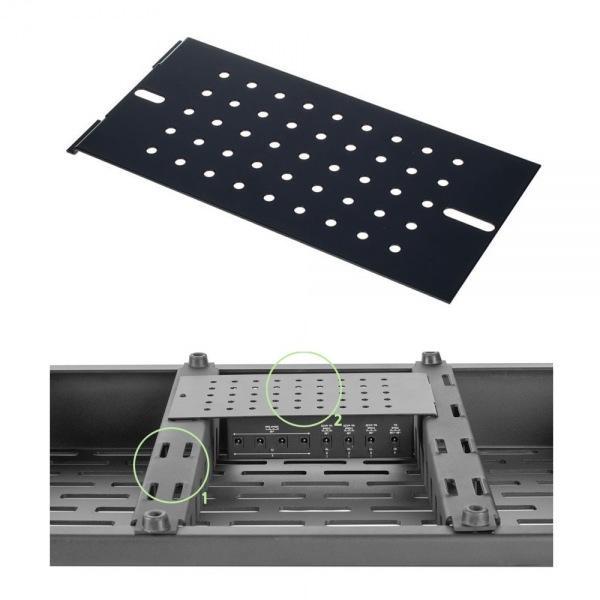 파워서플라이 마운트 솔루션 더 레이 이펙터케이스 페달보드케이스 이펙터가방 페달케이스 페달보드 이펙터페달보드
