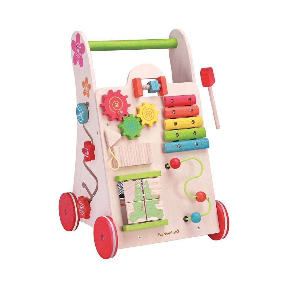 선물 장난감 어린이 교육 놀이 완구 액티비티 워커 유아원 장난감 2살장난감 3살장난감 4살장난감