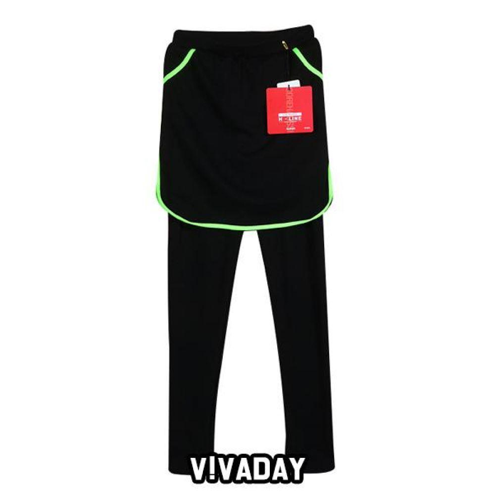 VIVADAY-SC368 치마기모 레깅스 홈웨어 이지웨어 긴팔 반팔 내의 레깅스 원피스 잠옷 덧신 알라딘바지