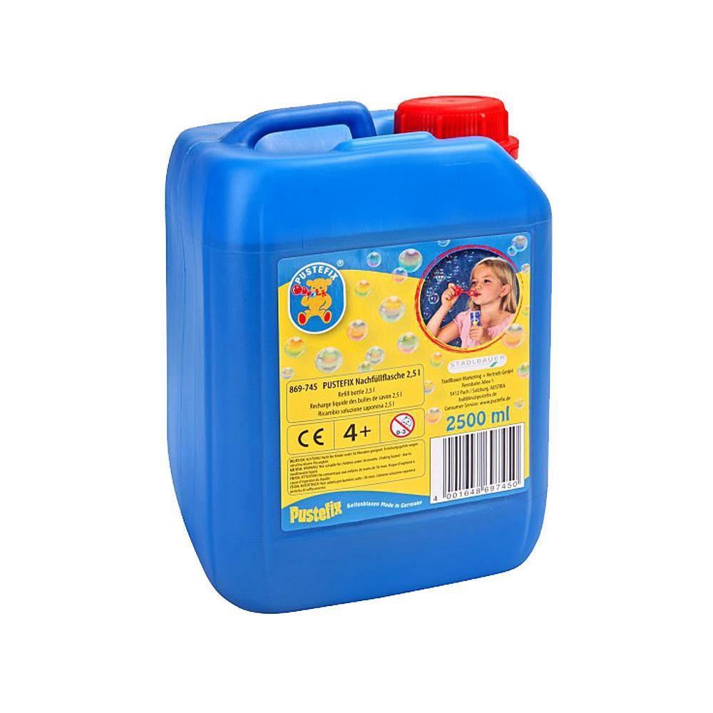 놀이 비눗방울 비누방울 리필 2500ml 아이 초등학교 장난감 2살장난감 3살장난감 4살장난감
