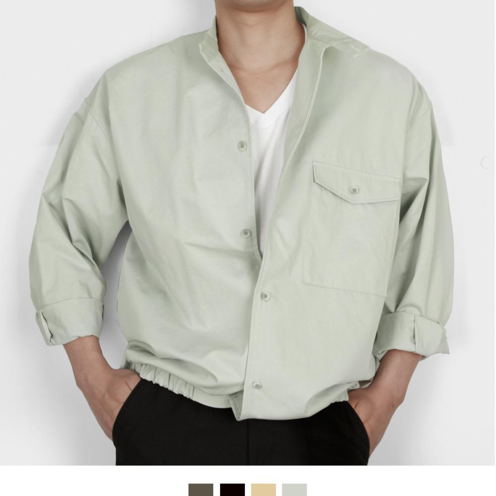 젠틀 남자셔츠 블루종 남자셔츠 남자남방 남자블루종 남자바람막이 남자바람막이자켓 남자바람막이점퍼 남자봄점퍼 남자봄남방 남자봄셔츠 남자오버핏셔츠