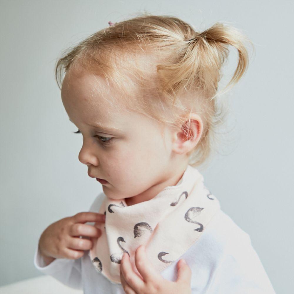 (겨울용) 동물원 유아 바나나빕(0-4세) 203918 순면턱받이 면턱받이 스카프빕 유아스카프 유아턱받이 아기턱받이 신생아턱받이 요루거즈턱받이 아기스카프 신생아스카프