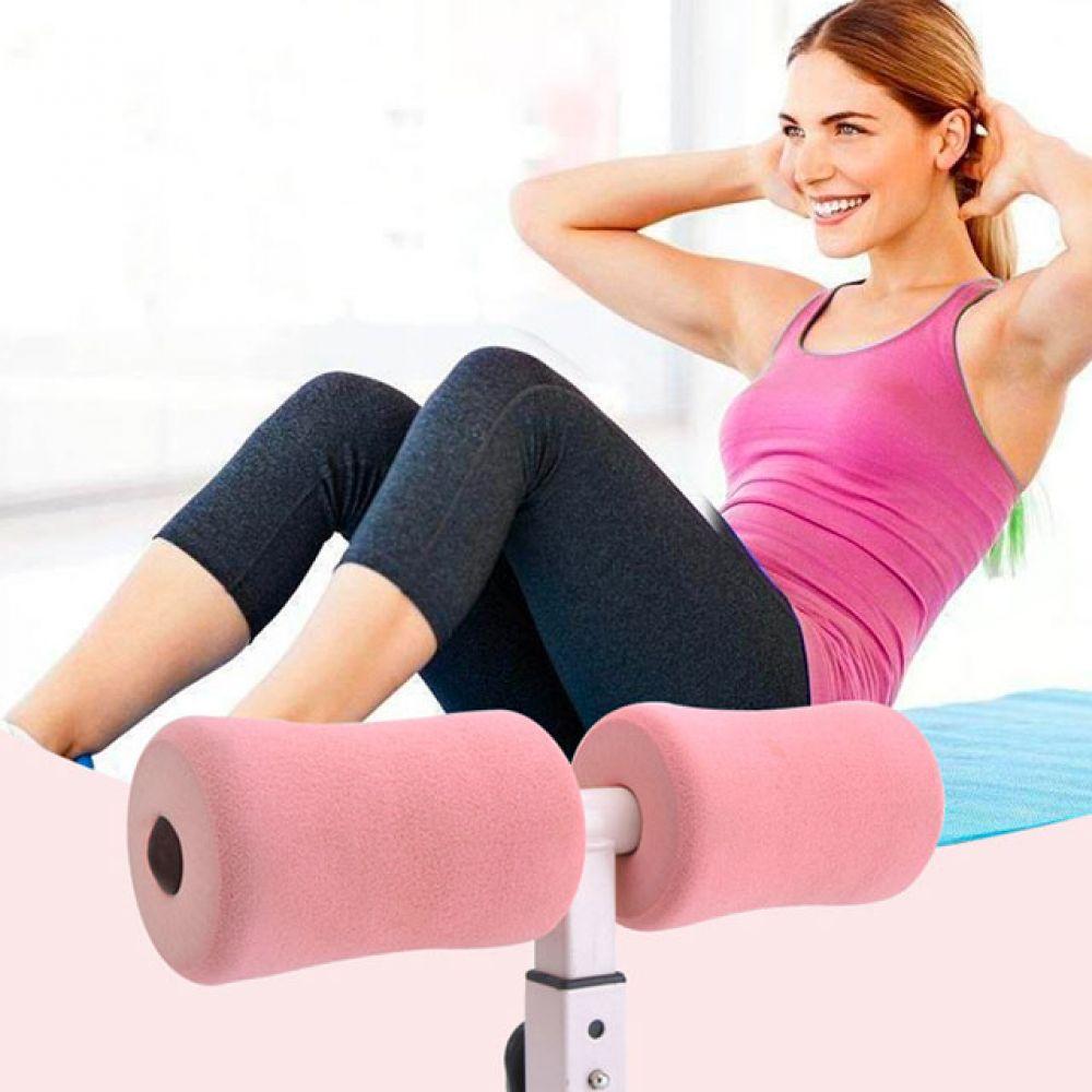 이동이 편리한 흡착식 윗몸일으키기기구 몸일으키기기구 복부운동기구 남자복근운동 뱃살운동기구 뱃살빼는운동기구 잇몸일으키기 싯업 뱃살빼기운동 윗몸일으키기 가정용헬스기구