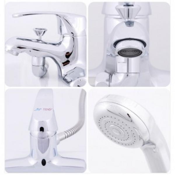 그린이엔지 KGR-104 욕실수전 샤워기 샤워 욕실 샤워수전