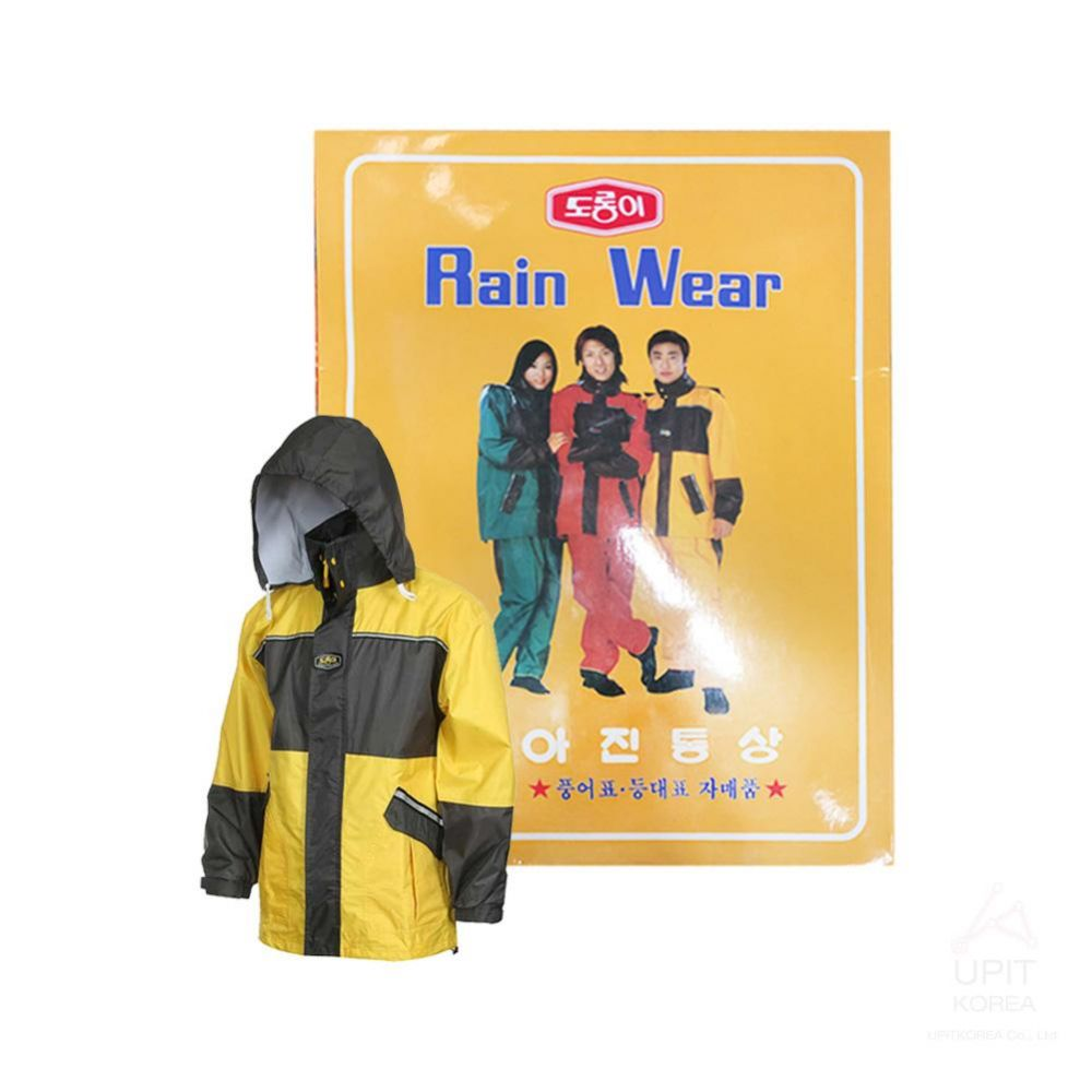 RAIN WEAR일상생활 AJ2003 황색 2XL_2035 생활용품 가정잡화 집안용품 생활잡화 잡화