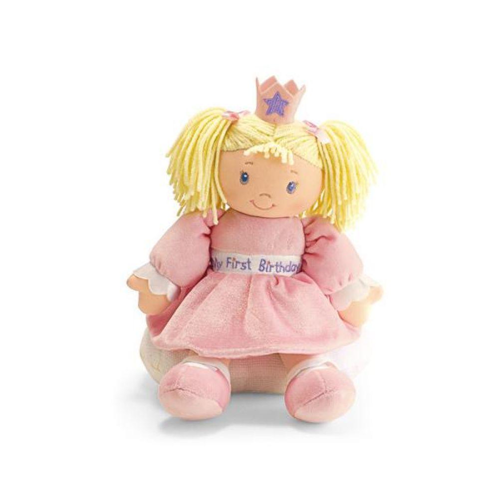 해피버스데이 프린세스 완구 문구 장난감 어린이 캐릭터 학습 교구 교보재 인형 선물