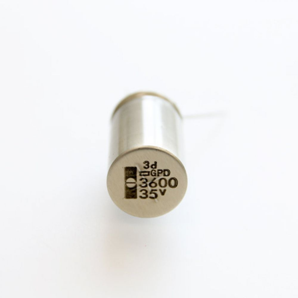 Nippoin 오디오 콘덴서 니폰 캐미콘 캐패시터 35V 3600uf  2개 음콘덴서 오디오 캐패시티 캐패시터 전해콘덴서 Capacitor audio 일본 니폰 NCC Nippon