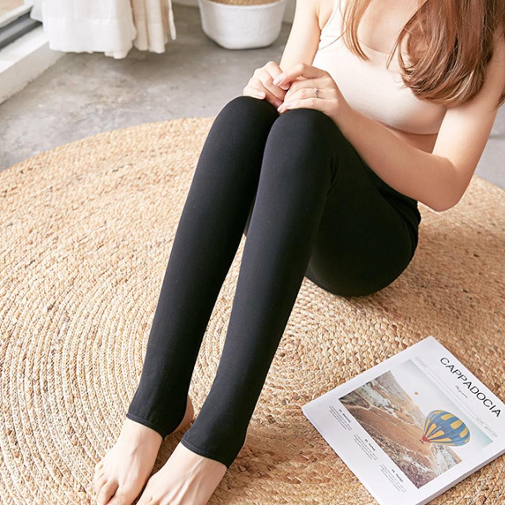 이중보온 융털 고리레깅스 안감퍼플 방한레깅스 기모레깅스 방한레깅스 방한타이즈 고리레깅스 여성방한제품