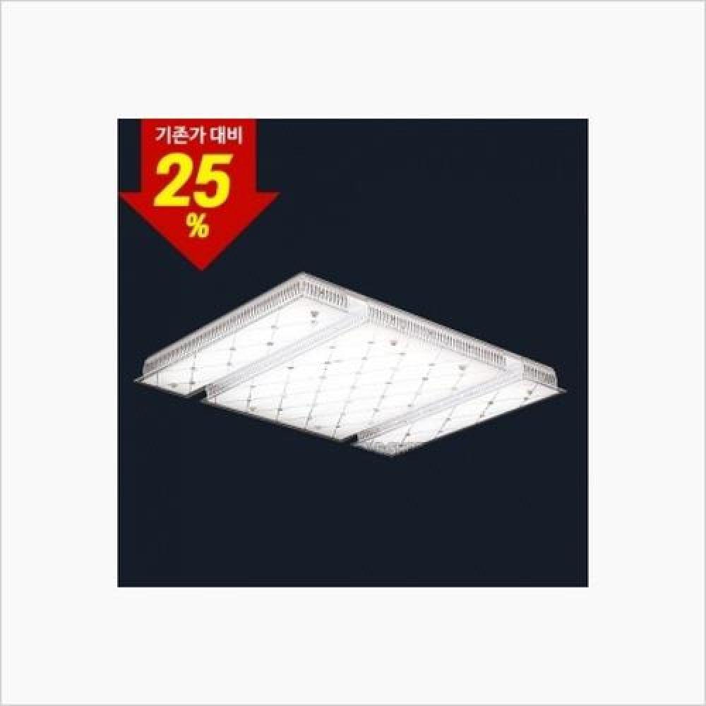 인테리어 홈조명 스타큐브 5등 LED거실등 125W 인테리어조명 무드등 백열등 방등 거실등 침실등 주방등 욕실등 LED등 평면등