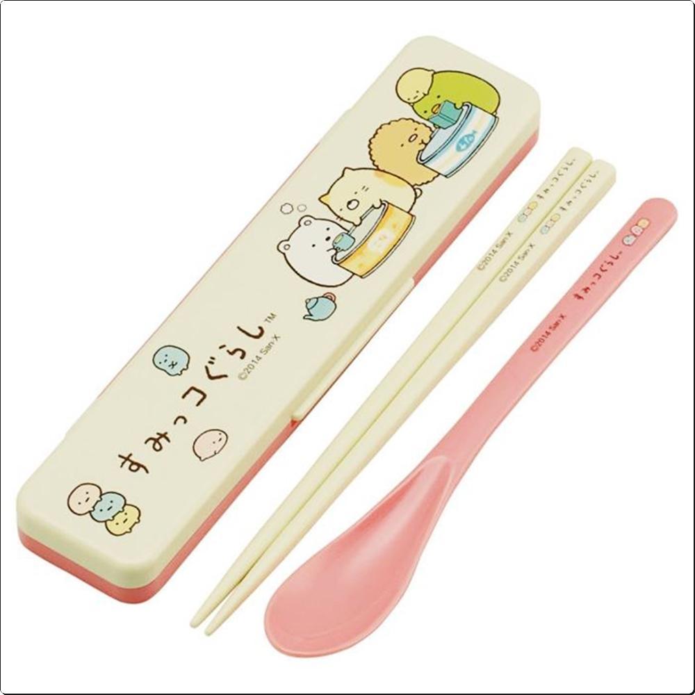 스밋코구라시16 소음방지 콤비세트 18cm (일)(265525) 캐릭터 캐릭터상품 생활잡화 잡화 유아용품
