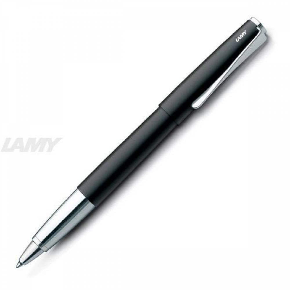LAMY 스튜디오 매트 블랙 수성펜 라미 라미수성펜 수성펜 고급수성펜 선물용수성펜 선물수성펜 필기구