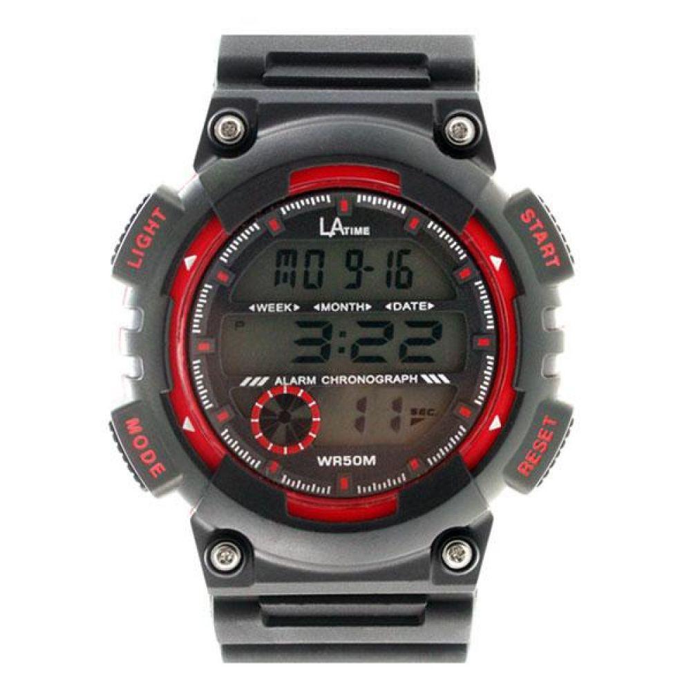 LA TIME 손목시계 350-RE 스포츠손목시계 방수손목시계 군인시계 군용손목시계 군인손목시계