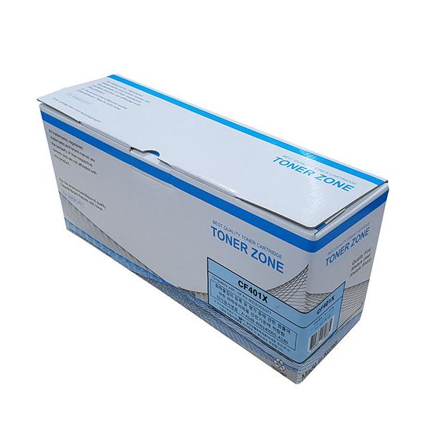 재생토너 CF401X HP 토너 파랑 재생토너 CF401X HP 토너 파랑 사무 오피스 문구
