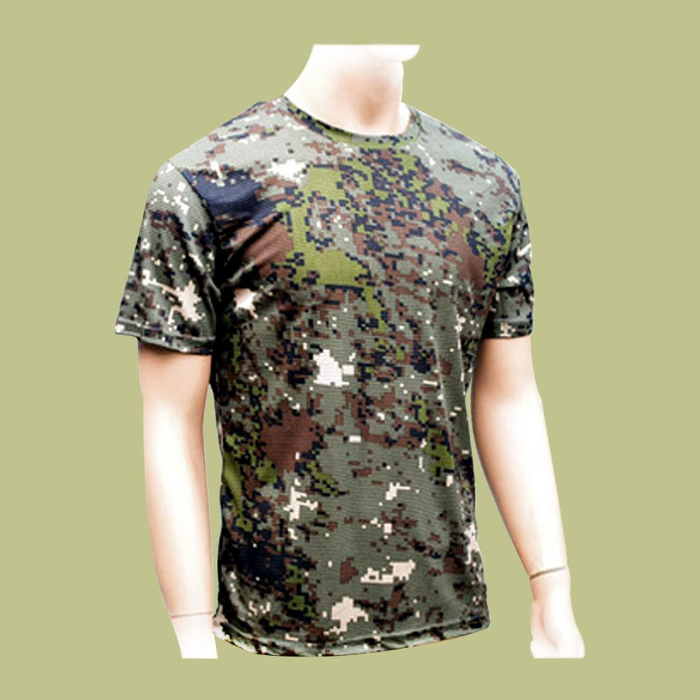 국산 밀리터리 디지털 반팔티셔츠 반팔티셔츠 디지털 라운드반팔티 군인티셔츠 군인선물 군용티셔츠 군인셔츠 육군셔츠