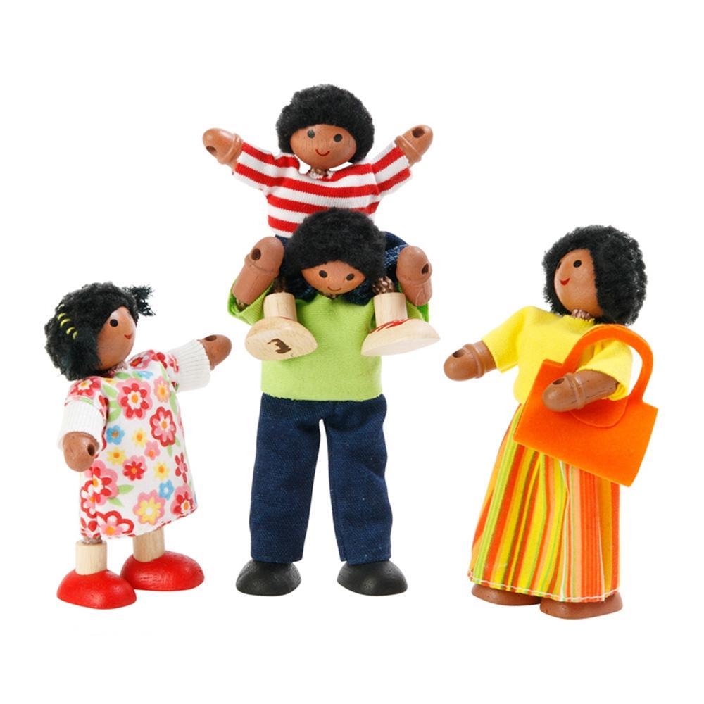 선물 5살 6살 장난감 소꼽놀이 관절인형 가족세트3 장난감 3살장난감 4살장난감 5살장난감 5세장난감