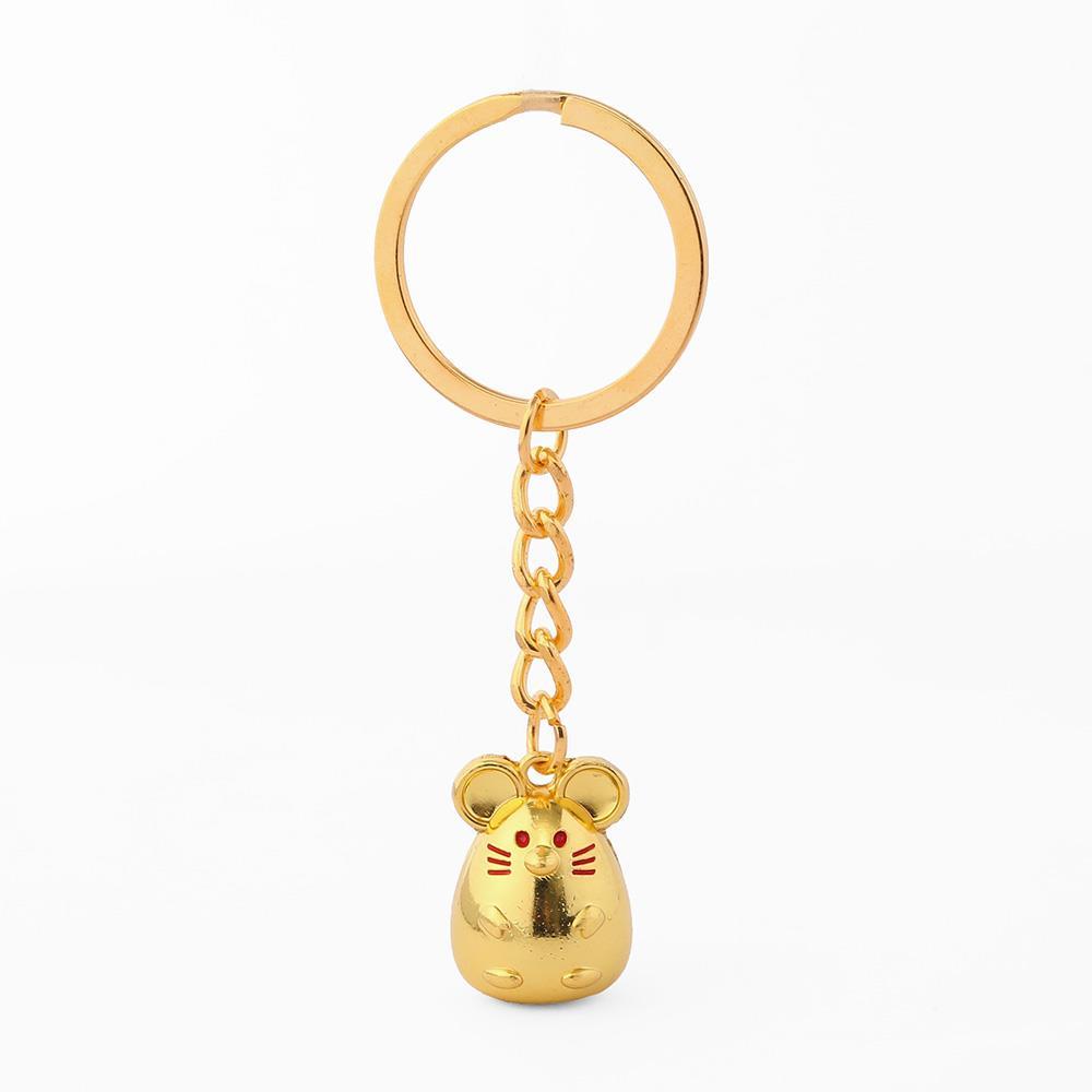 쥐열쇠고리 골드 자동차키홀더 선물용열쇠고리 키홀더 스마트키링 판촉열쇠고리 자동차열쇠고리 선물용열쇠고리 열쇠고리