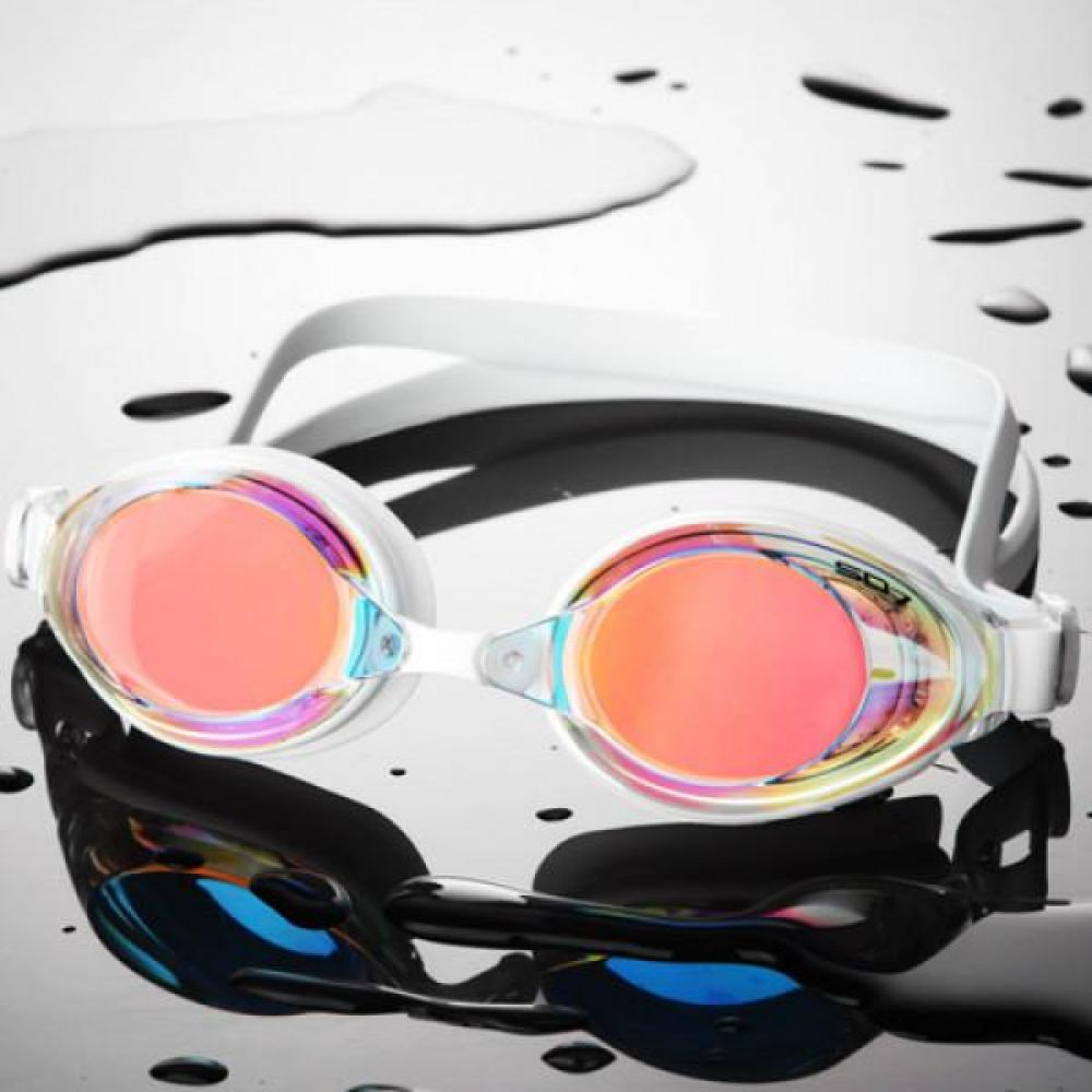 SGL-920_CLWH SD7 일반용 수경 수영용품 물안경 남자수경 여자수경 성인물안경
