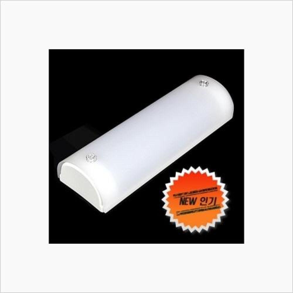 인테리어조명 반달형 LED욕실등 아크릴직부 15W 철물용품 인테리어조명 LED벌브 LED전구 전구 조명 램프 LED램프 할로겐램프 LED등기구