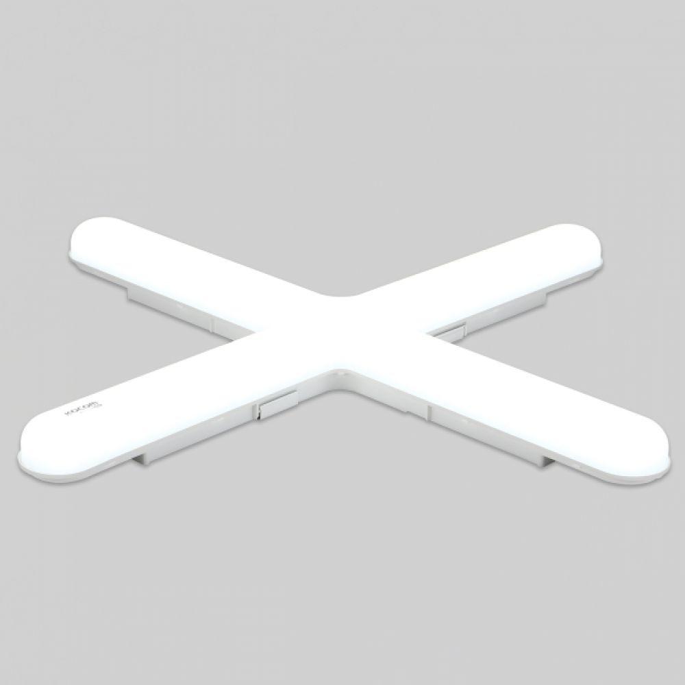 LED십자등 60W 124462 조명 인테리어 인테리어조명 인테리어용품 고효율
