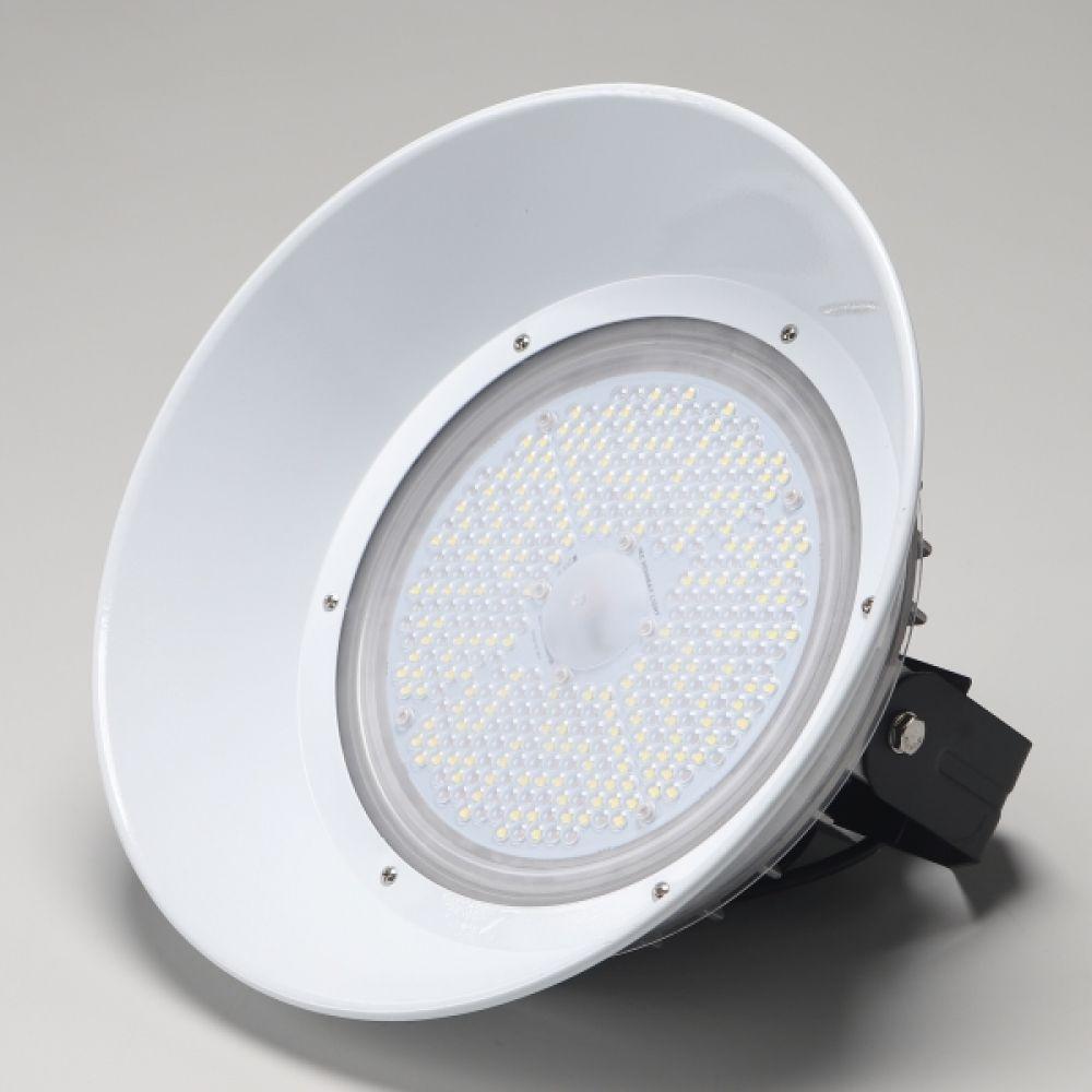 LED공장등 고효율 100W DC 124877 인테리어조명 공장등 조명 창고 산업등