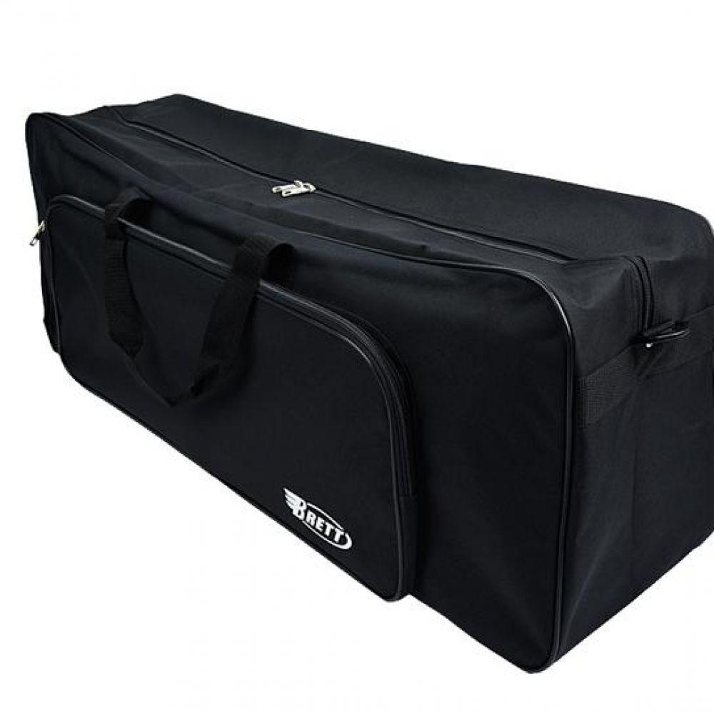 브렛 포수장비가방 블랙 야구용품가방 야구가방 야구장비가방 포수장비가방 포수가방 야구용품가방