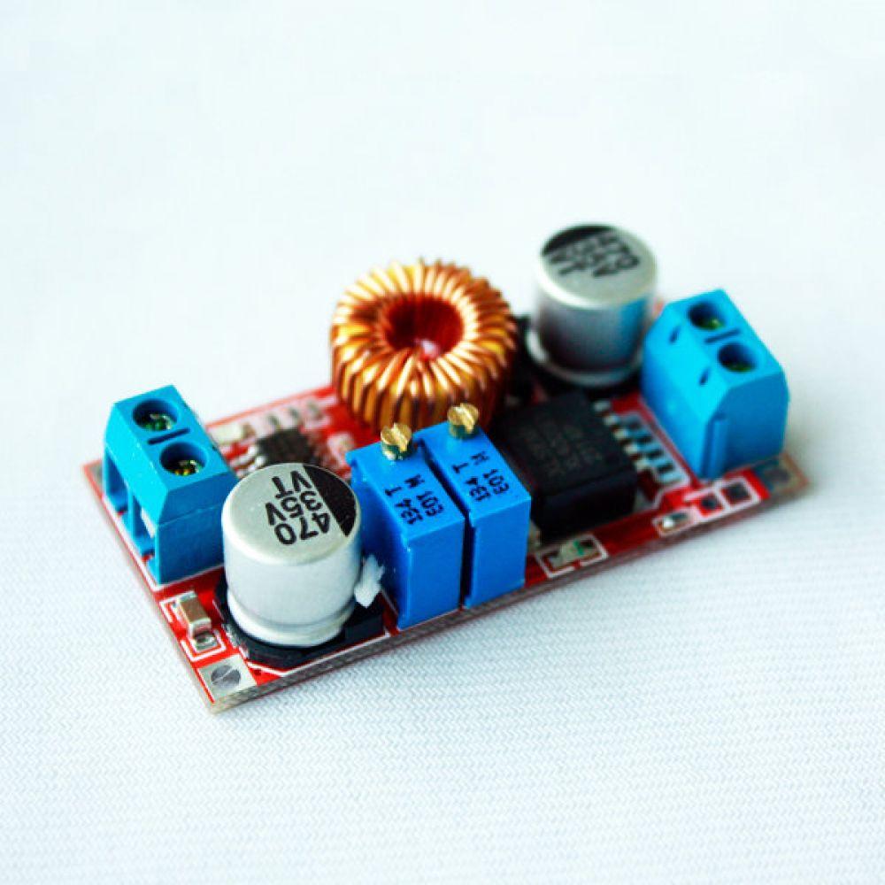 직류변환기 4A DC컨버터 SD4000 DC DC Step Down LEDDriver 정전류드라이버 DC12V 정전류 구동회로 led드라이버 dc드라이버 드라이버