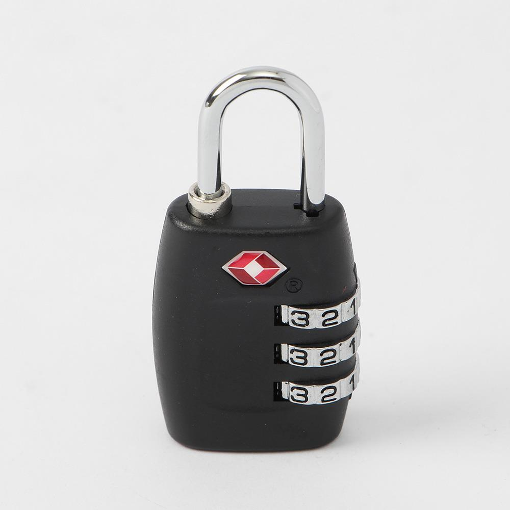 TSA자물쇠 블랙 3자리 자전거자물쇠 숫자자물쇠 자전거자물쇠 TSA자물쇠 숫자자물쇠 사물함자물쇠 숫자열쇠