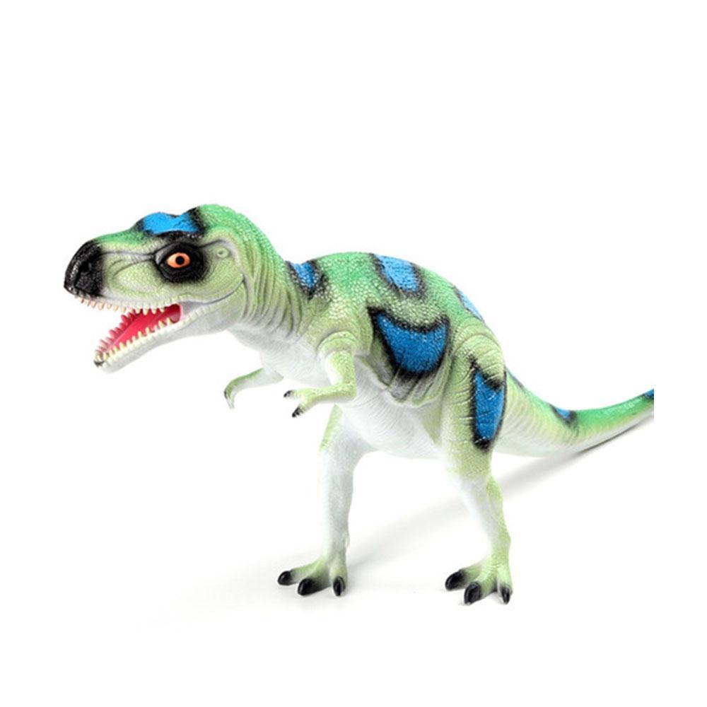 장난감 특대형 공룡 티라노 사우루스 어린이날 선물 완구 어린이집 유아원 초등학교 장난감