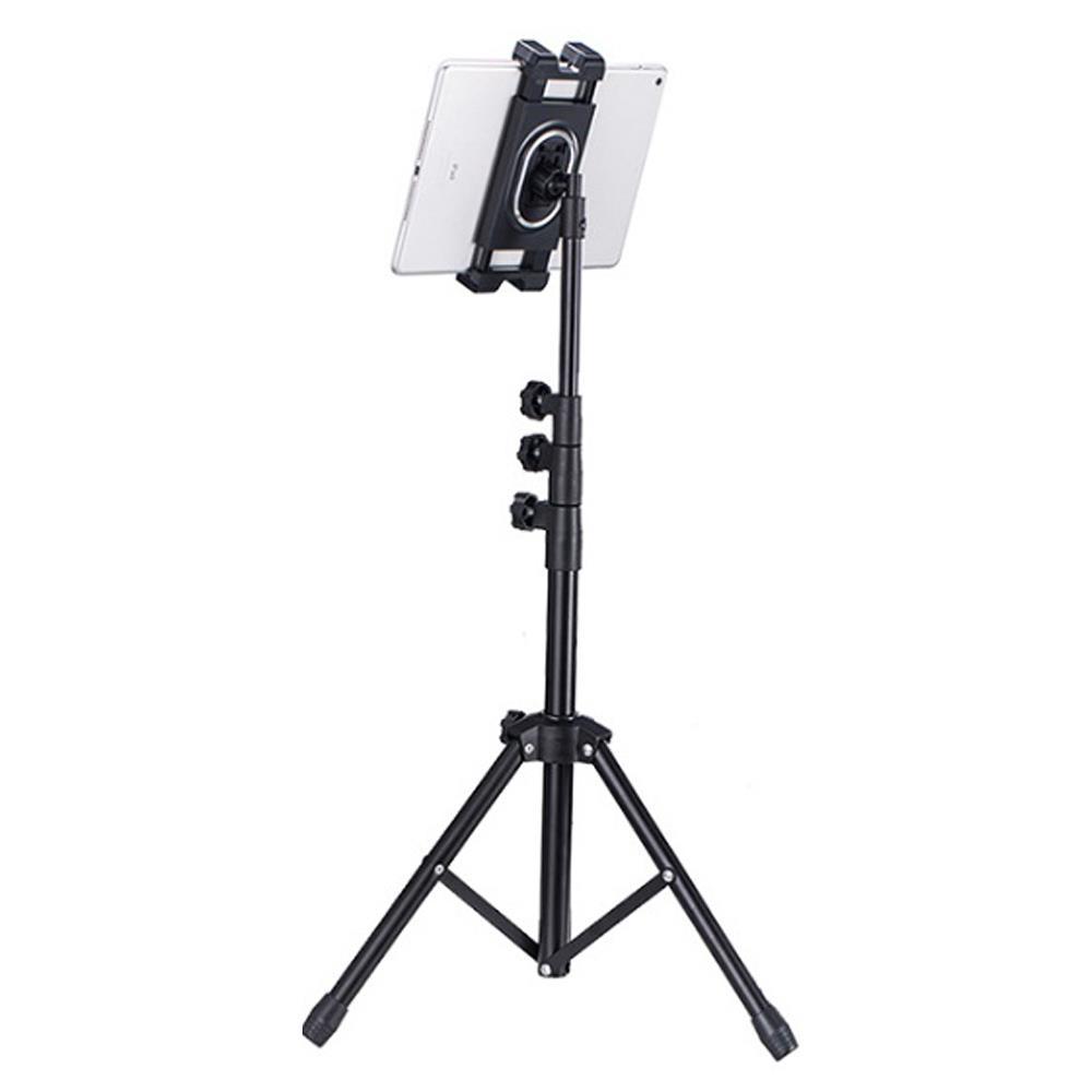 태블릿삼각대 DV-301 태블릿홀더 패드거치대 패드삼각대 태블릿홀더 태블릿스탠드 태블릿거치대 태블릿삼각대