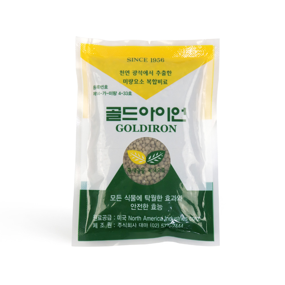 골드아이언  식물영양제 화분영양제 비료 분갈이흙 비료 식물영양제 식물비료 화분영양제 식물영양