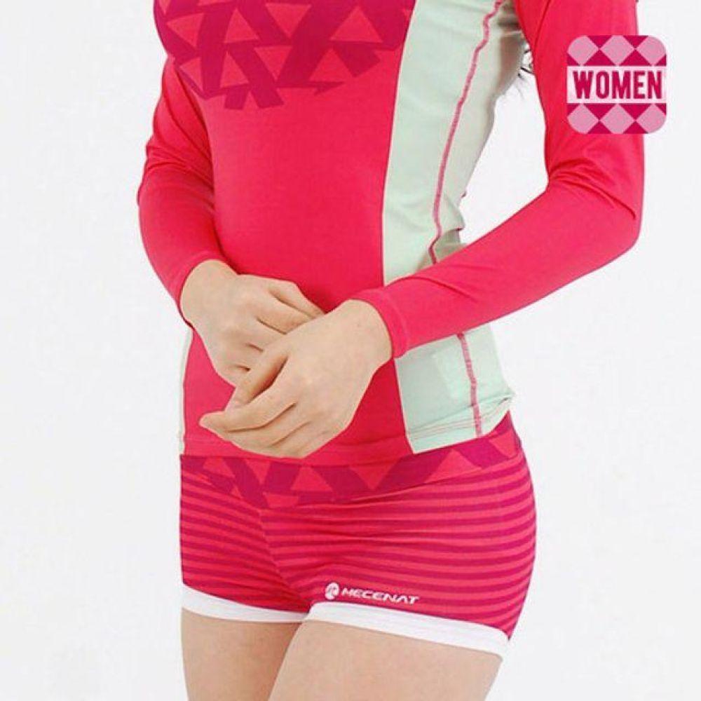 여자 수영복 비치웨어 래쉬가드 반바지 (페를라) 여성래쉬가드 여성래쉬가드세트 집업래쉬가드 여성집업래쉬가드 루즈핏래쉬가드 비치웨어 수영복