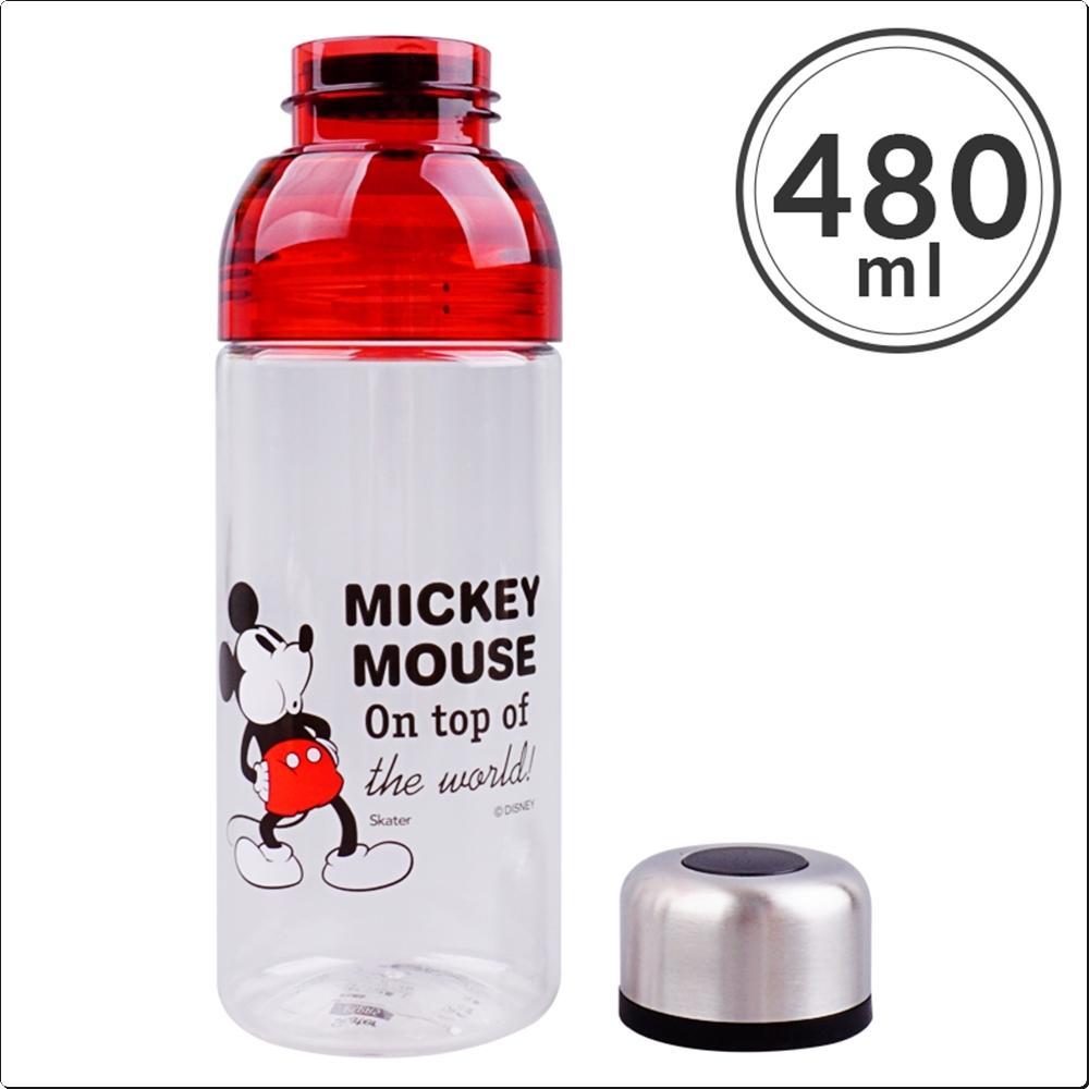디즈니 미키마우스 치어풀 보틀 480ml(일)(411342) 캐릭터 캐릭터상품 생활잡화 잡화 유아용품