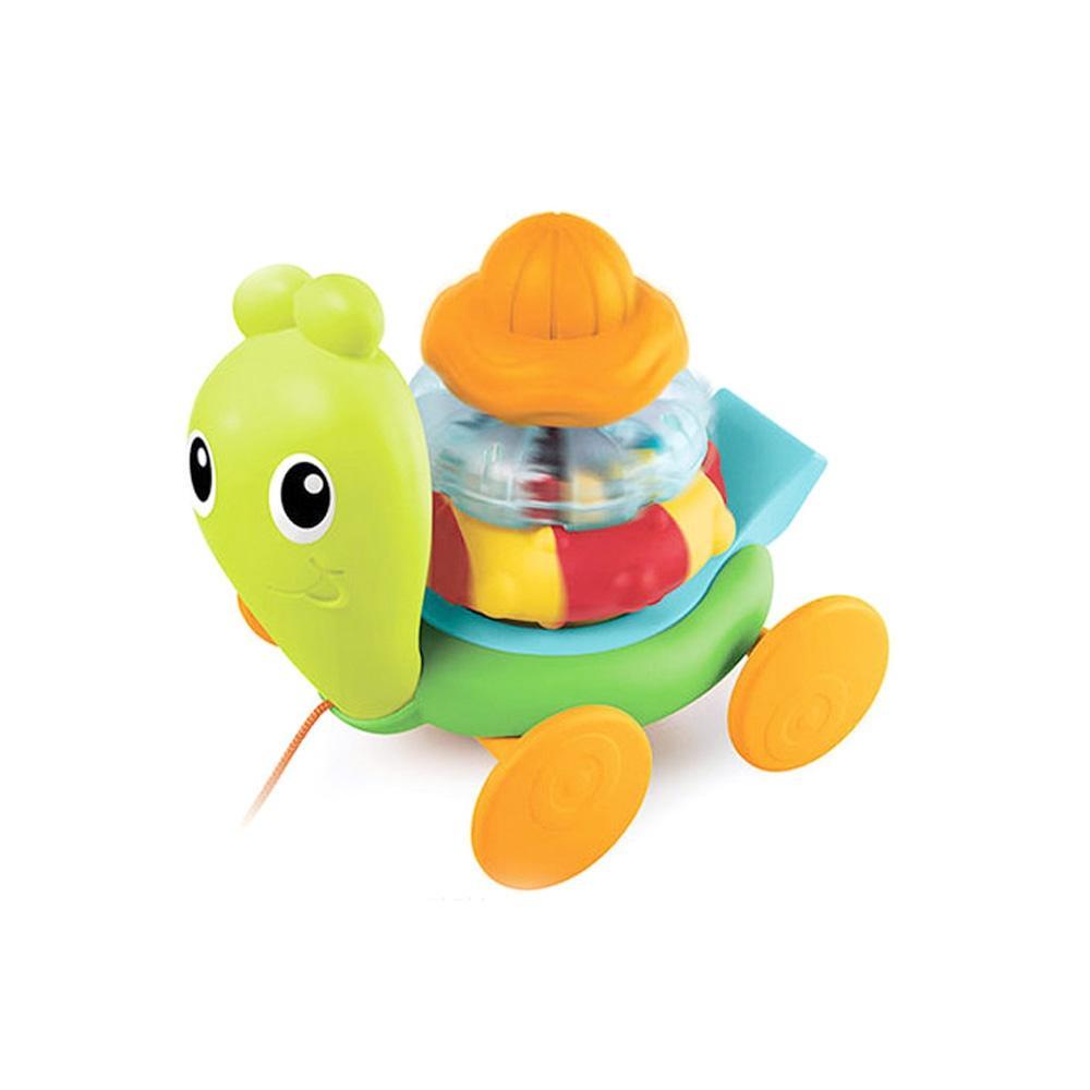 선물 2세 3세 유아 교육 완구 감각달팽이 장난감 유아원 장난감 2살장난감 3살장난감 4살장난감