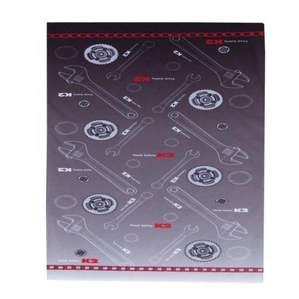 K2 쿨룩 멀티스카프 그레이 846-4134 K2 안전용품 쿨룩멀티스카프 멀티스카프 스카프 그레이멀티스카프 다목적스카프