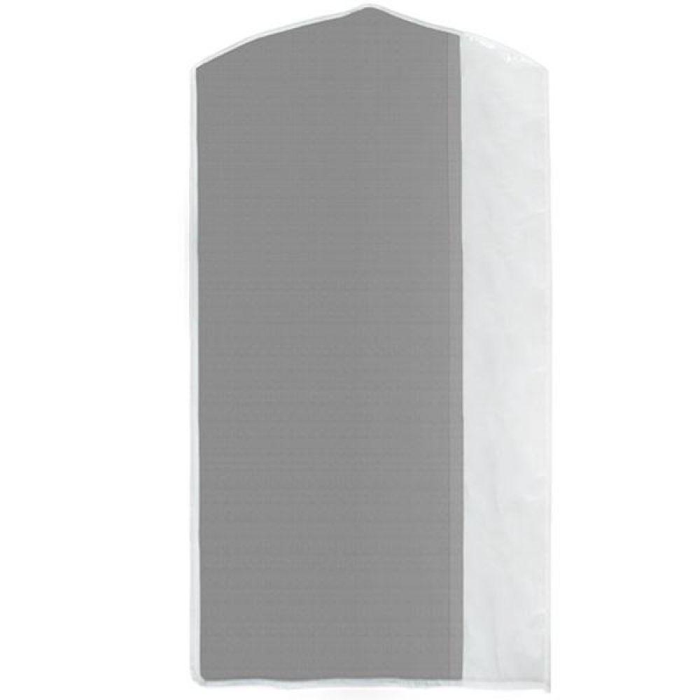 생활창고 지퍼식 코트커버 압축팩 의류커버 양복커버 의류보관 의류압축팩