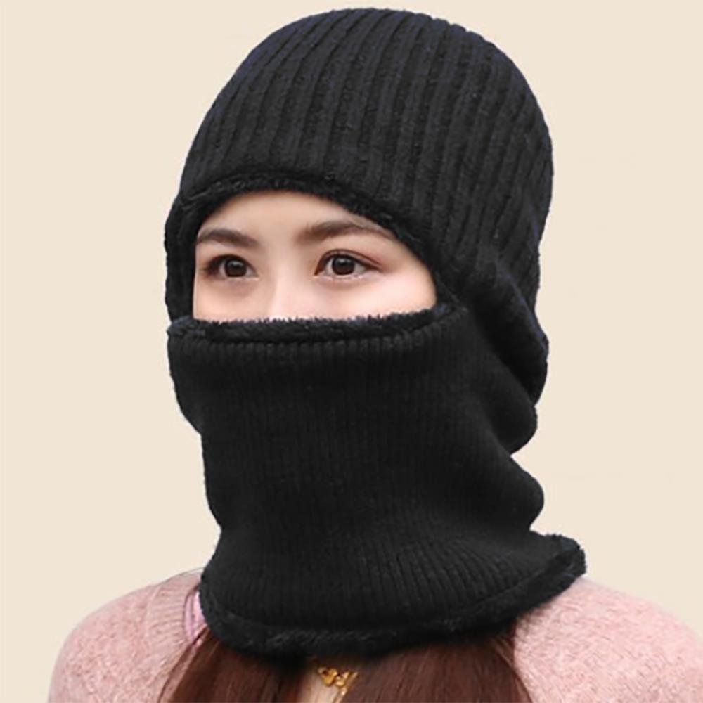 남녀공용 블랙 털모자 넥워머 겨울용품 챙모자 목토시 방한모자 겨울모자 겨울용품 목토시털모자 목토시