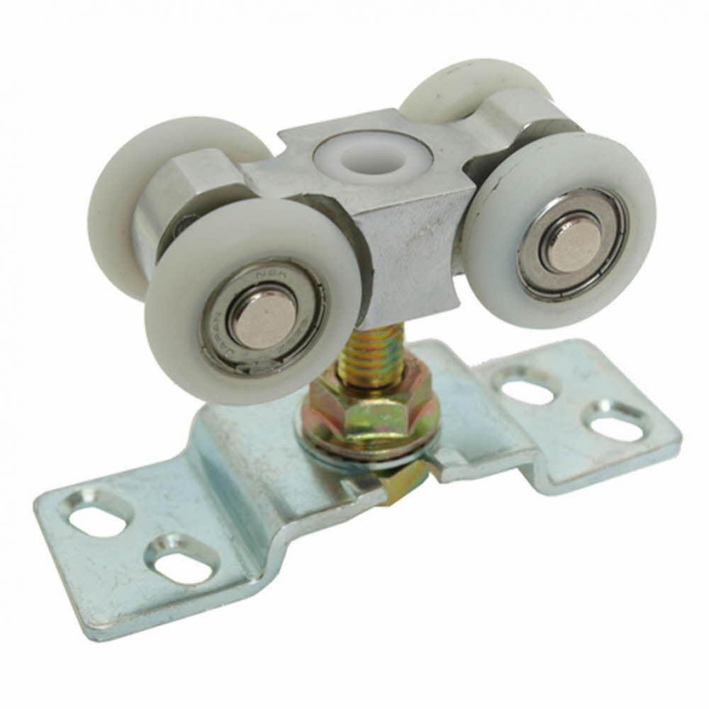UP)610-4륜롤러-너트조임형 생활용품 철물 철물잡화 철물용품 생활잡화