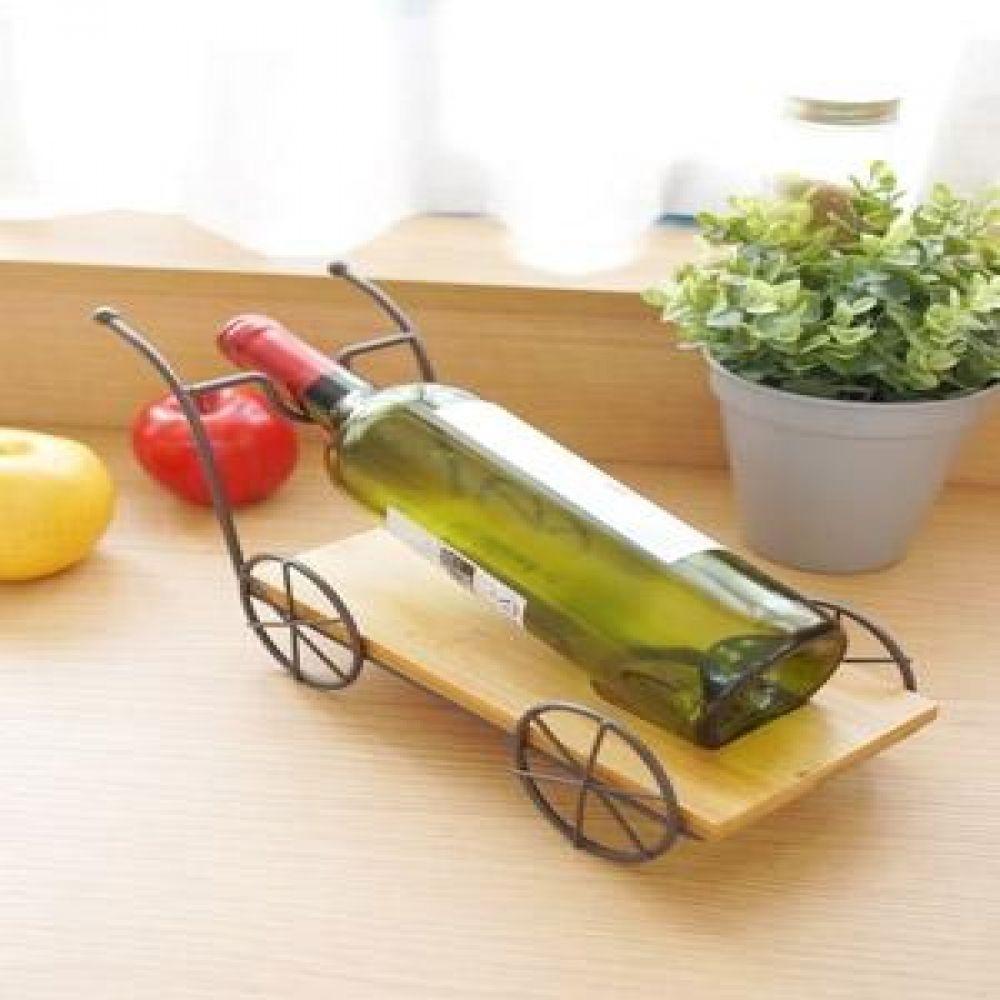 NO1. 와인홀더 주방용품 주방소품 인테리어소품 와인거치대 장식소품